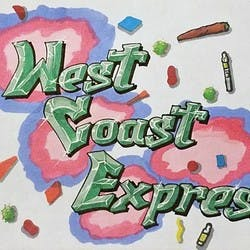 The West Coast Express Medical marijuana dispensary menu
