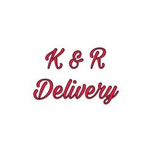 KR Delivery marijuana dispensary menu