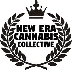 New Era Cannabis Collective Medical marijuana menu