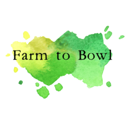 Farm to Bowl marijuana dispensary menu