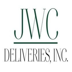 JWC Deliveries Recreational Medical marijuana dispensary menu