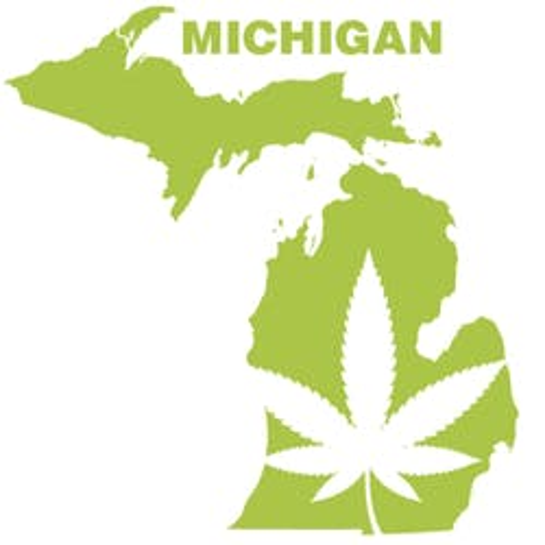Michigans Finest Delivery marijuana dispensary menu