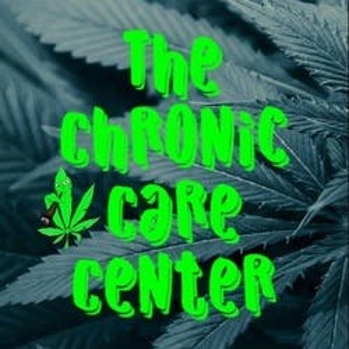 Chronic Care Center marijuana dispensary menu