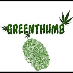 Greenthumb  Fresno Medical marijuana dispensary menu
