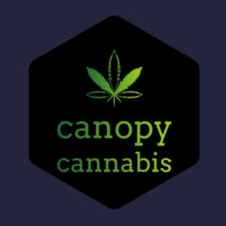 CANOPY CANNABIS Medical marijuana dispensary menu