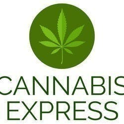 Cannabis Express marijuana dispensary menu
