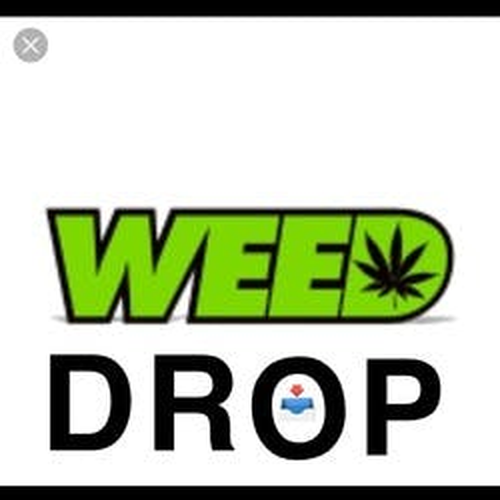 Weed Drop Medical marijuana dispensary menu
