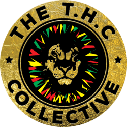 The Thc Collective marijuana dispensary menu