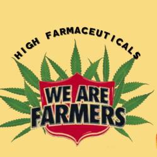 High Farmaceuticals marijuana dispensary menu