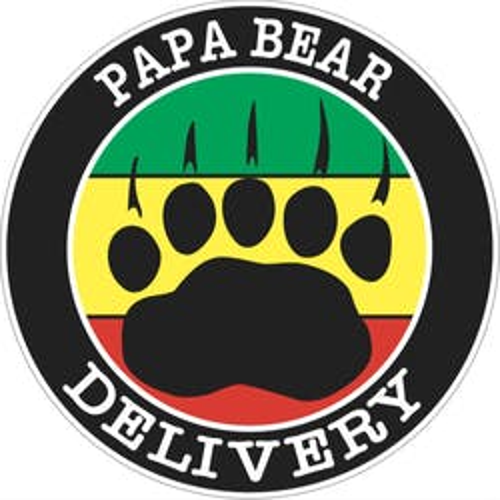 Papa Bear S Better Living Delivery San Luis Obispo California Marijuana Delivery Service Weedmaps