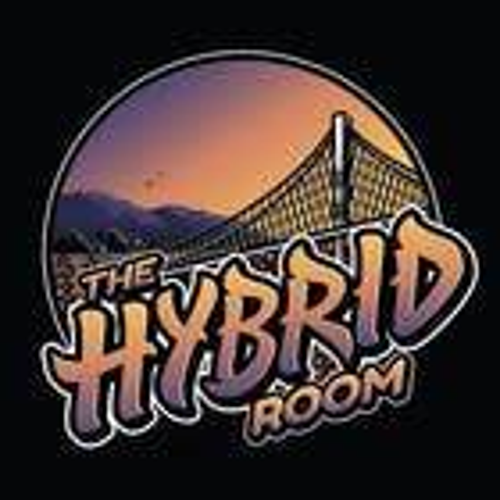 The Hybrid Room