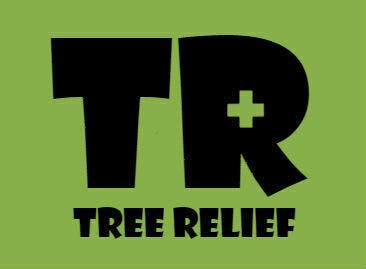 TREE RELIEF - Tracy