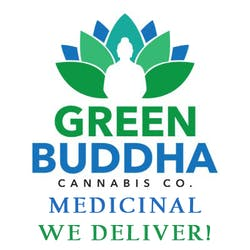 Green Buddha Cannabis Co Medical- Delivery