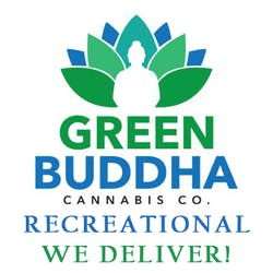 Green Buddha Cannabis Co Recreational Delivery