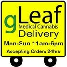 gLeaf Delivery (Saturday Only)