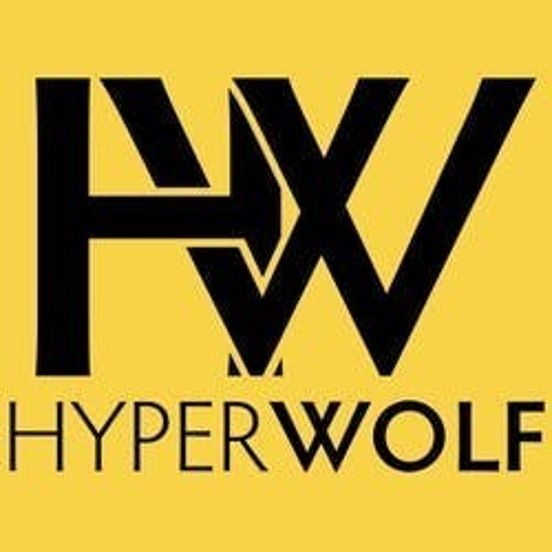 Hyperwolf - Vista