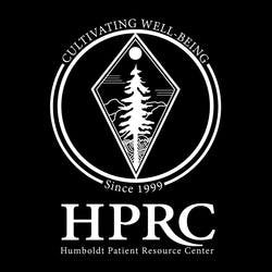 Humboldt Patient Resource Center HPRC Medical marijuana dispensary menu