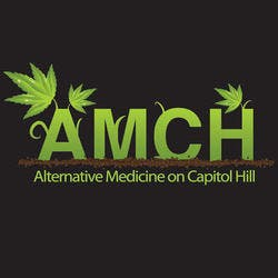 AMCH  MEDICAL marijuana dispensary menu