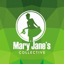 Mary Janes - Hollywood