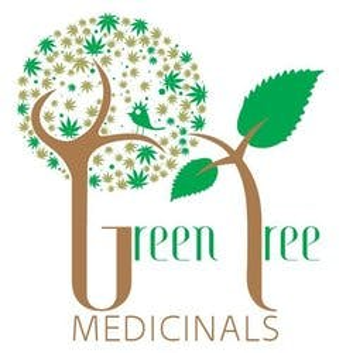 Green Tree Medicinals Of Medical marijuana dispensary menu