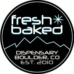 Fresh Baked Dispensary Boulder - Adult Use
