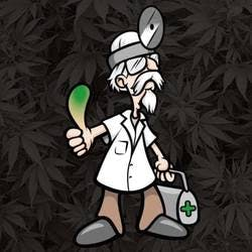 Doctors Orders   Medical marijuana dispensary menu