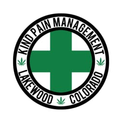 Kind Pain Management  Medical Only marijuana dispensary menu