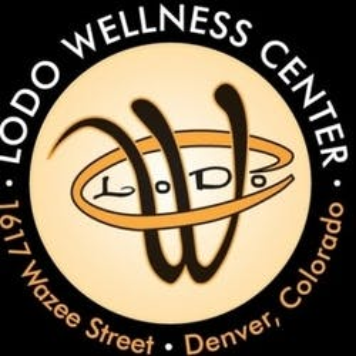 Lodo Wellness Center marijuana dispensary menu
