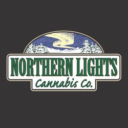 Northern Lights Cannabis marijuana dispensary menu