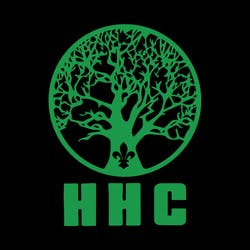 Hhc  Healthy Herbal Care marijuana dispensary menu
