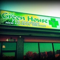The Green House - MED Only