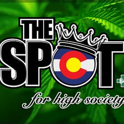 The Spot 420 Pueblo West Pueblo West Co Marijuana Dispensary