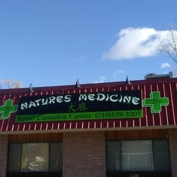 natures medicine salida dispensary weedmaps stars