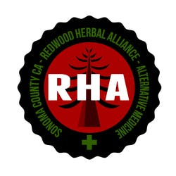 Redwood Herbal Alliance Medical marijuana dispensary menu