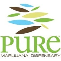 Pure Marijuana Dispensary marijuana dispensary menu