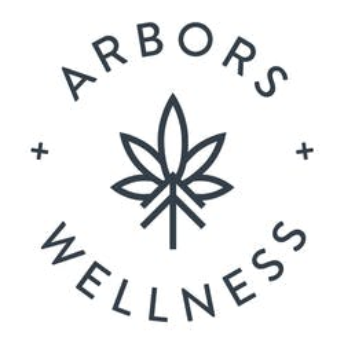 Arbors Wellness marijuana dispensary menu