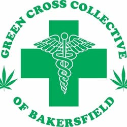 GREEN CROSS  Bakersfield marijuana dispensary menu