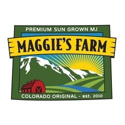 Maggie's Farm - Nevada - Medical Only