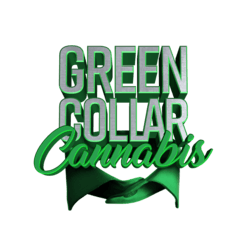Green Collar Cannabis marijuana dispensary menu