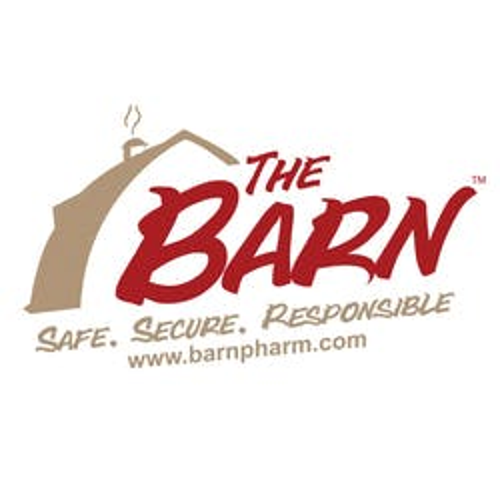 The Barn marijuana dispensary menu