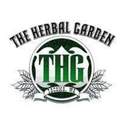 The Herbal Gardens Recreational marijuana dispensary menu