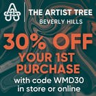 The Artist Tree Marijuana Dispensary and Weed Delivery Beverly Hills (formerly The Green Easy)