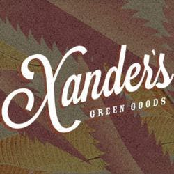 Xander's Green Goods
