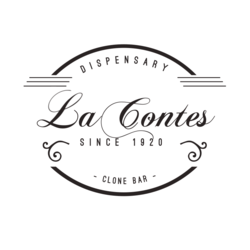 LaContes Clone Bar + Dispensary - Central Medical
