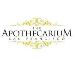 The Apothecarium  Castro marijuana dispensary menu