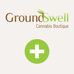 GroundSwell - Medical +18