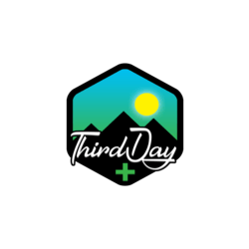 Third Day Apothecary marijuana dispensary menu
