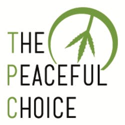 The Peaceful Choice