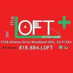 THE LOFT - AFTER CARE