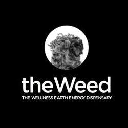 The WEED  Wellness Earth Energy Dispensary Recreational marijuana dispensary menu